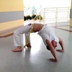 Capoeira Mostek